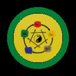5 Elemente Grün
