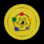 5 Elemente Gelb
