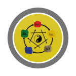 5 Elemente Grau