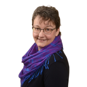 Nicole Bernhauser, Kinesiologin aus Leidenschaft